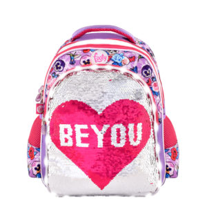 Mochila BE YOU | mediana